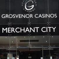 Grosvenor Casino Merchant City